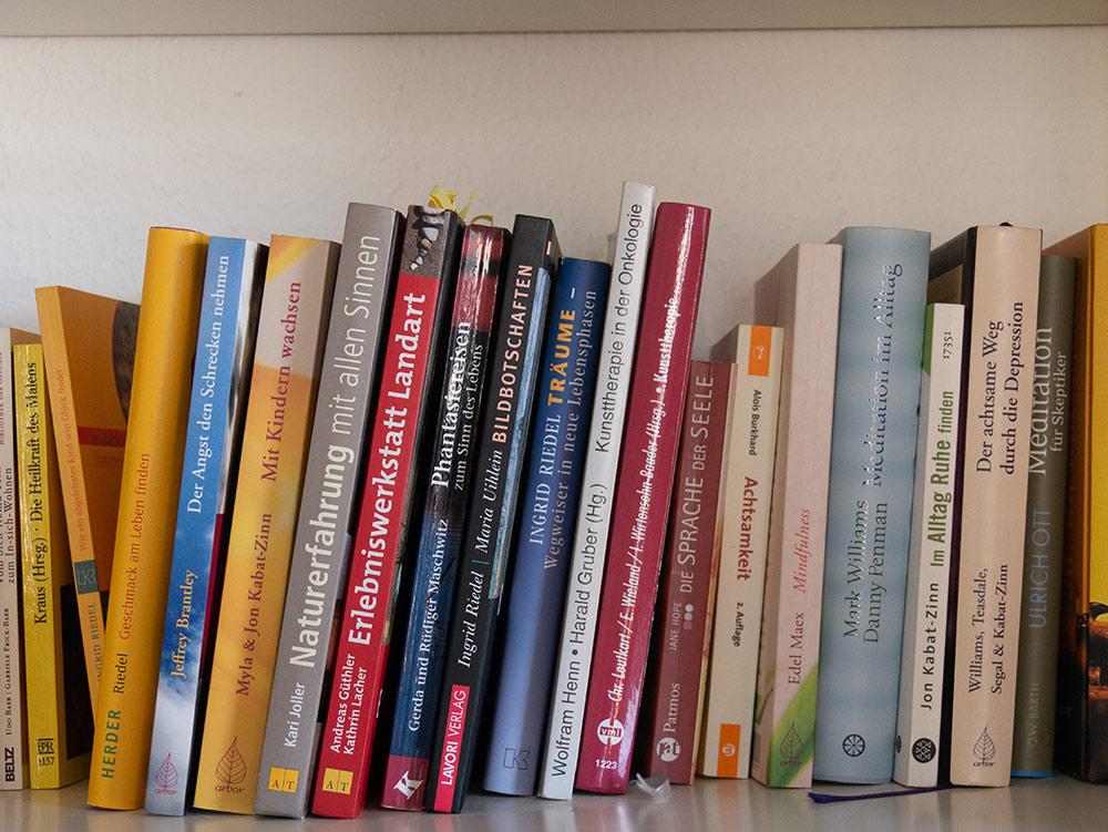 Bücher Ergotherapie
